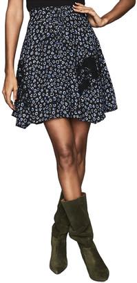 Reiss Marcey Skirt