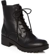 Dotti Combat Boot