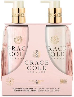 Grace Cole Hand Wash and Lotion Duo