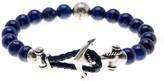 Steve Madden Anchor Station Bracelet