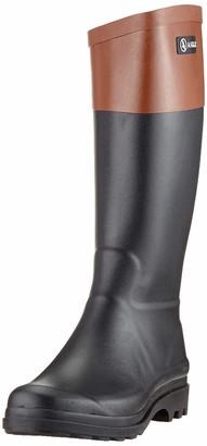 Aigle Women's AIGLENTINE COL Rain Boots