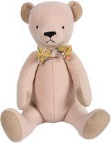 Maileg North America Teddy Bear Plushy, Rose