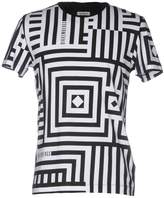 Bikkembergs T-shirts - Item 12065531