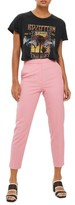 Topshop Women's Tailored Cigarette Trousers