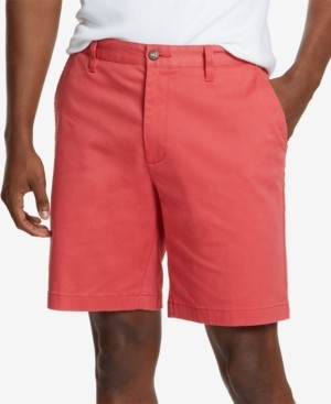 Nautica Men's Classic Deck Shorts