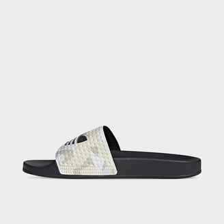 adidas Men's Adilette Slide Sandals