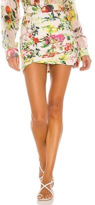 Rococo Sand Lulu Skirt