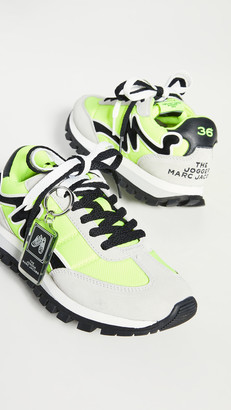 Marc Jacobs The Jogger Sneakers