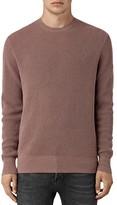 AllSaints Trias Slim Fit Sweater