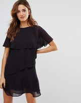 French Connection Midsummer Dream Layer Dress