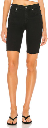 Dr. Denim Lexy Bicycle Shorts. - size L (also