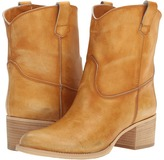 Massimo Matteo Low Cowboy Boot