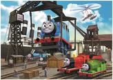 Thomas & Friends Quarry Station Puzzle