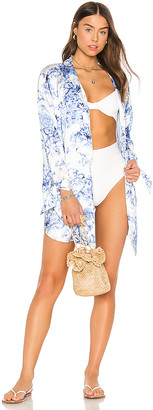 Beach Riot Allie Dress