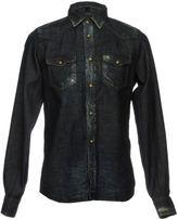 Diesel Denim shirts - Item 42631143