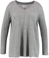 Zizzi Jumper grey