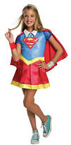 Rubie's Costume Co DC Superhero Supergirl - Large.