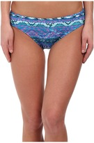 Badgley Mischka Adia Classic Brief