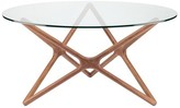 Bronx Marist Solid Wood Dining Table Ivy