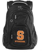 Syracuse university orange 17 1/2-in. laptop backpack