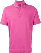Z Zegna classic polo shirt - men - Cotton - S