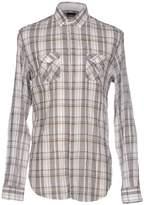 Paolo Pecora Shirts - Item 38596602