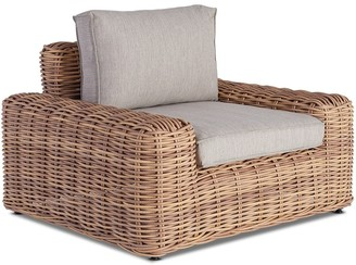 Wisteria Designs Sandy Point Outdoor Lounge Chair