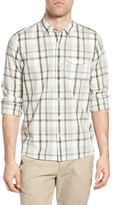 Michael Bastian Men's Plaid Sport Shirt