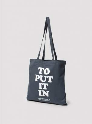 'To Put It In' Tote Bag Small
