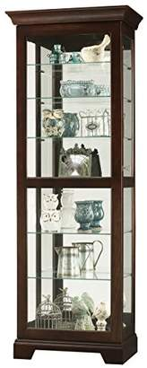 Howard Miller Martindale II Curio/Display Cabinet