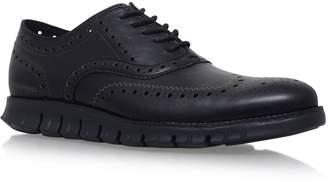 Cole Haan ZERGRAND Wingtip Oxford Shoes