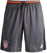 Adidas Performance Fc Bayern MÜnchen Club Wear Grau