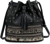 Scarleton Gypsy Style Hobo Bag H175901CA