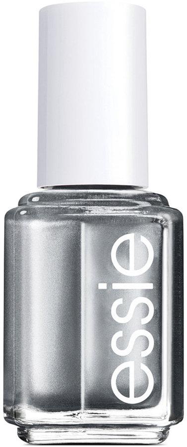 Essie Nail Color, No Place Like Chrome