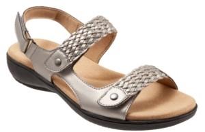 Trotters Teresa Slip On Sandal Women's Shoes