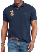Polo Ralph Lauren Big and Tall Featherweight Polo Shirt