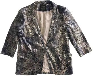 River Island Multicolour Jacket for Women