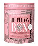 Soap & Glory The Birthday Box Gift Set ( Shower Gel + Body Lotion ) (Pack of 2)
