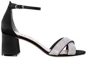 Nina Nolita Block Heel Sandals