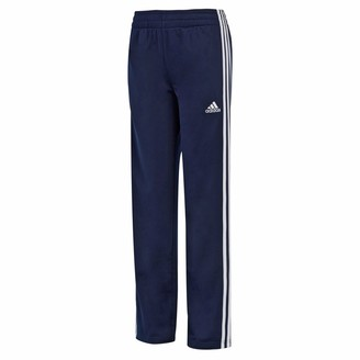 adidas Toddler Boy Iconic Tricot Pant