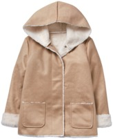 Crazy 8 Sherpa Coat
