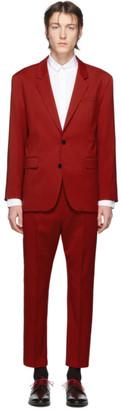 HUGO Red Ulan Farlys 201F Suit