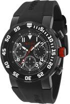Redline Red Line Men's RL-50027VD-BB-01W Watch