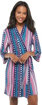Josie Women's by Natori Wrap Robe