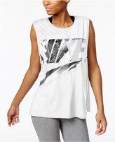 Nike Sportswear Printed Logo Tank Top