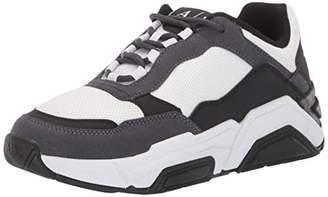 Armani Exchange A X Men's Lace Up Sneaker