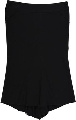 Roccobarocco 3/4 length skirts