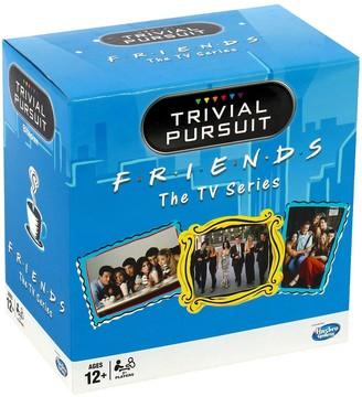 Trivial Pursuit Friends QuizGame - Bitesize Edition