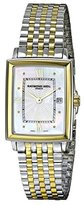 Raymond Weil Women's 5956-Stp-00915 Two-Tone Stainless Steel Watch with Link Bracelet