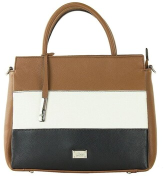 Cellini CLR012 Dawson Double Handle Satchel